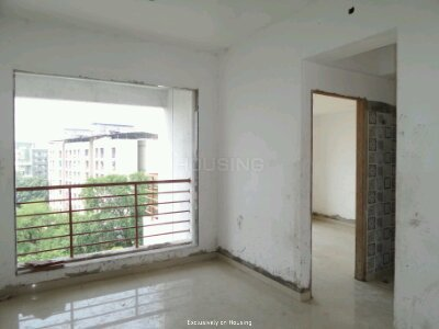 Gallery Cover Image of 650 Sq.ft 1 BHK Apartment for buy in Navapada for 3570000