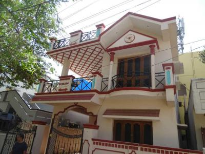 Gallery Cover Image of 4500 Sq.ft 5 BHK Independent House for rent in Dr A S Rao Nagar Colony for 33000