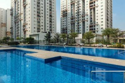 Gallery Cover Image of 1731 Sq.ft 3 BHK Apartment for buy in Appa Junction for 10200000