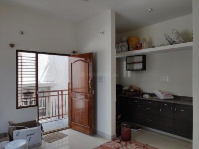 Gallery Cover Image of 400 Sq.ft 1 RK Independent Floor for rent in Koramangala for 13000