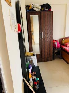 Bedroom Image of Shreedham Splendor in Andheri West