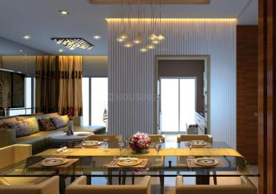 Gallery Cover Image of 1679 Sq.ft 3 BHK Apartment for buy in Bandra East for 31500000