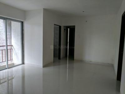 Gallery Cover Image of 720 Sq.ft 2 BHK Apartment for buy in New Panvel East for 10000000