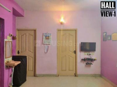 Gallery Cover Image of 646 Sq.ft 2 BHK Apartment for rent in Mugalivakkam for 10000