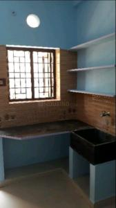 Gallery Cover Image of 300 Sq.ft 1 BHK Independent Floor for rent in Manali for 6000