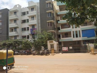 Gallery Cover Image of 3000 Sq.ft 4 BHK Apartment for rent in Horamavu for 45000