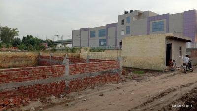 Gallery Cover Image of 900 Sq.ft Residential Plot for buy in Sector 81 for 1200000
