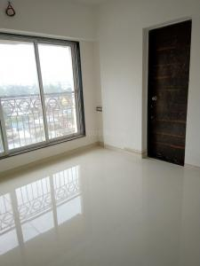 Gallery Cover Image of 657 Sq.ft 1 BHK Apartment for rent in Santacruz East for 43000