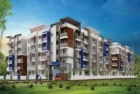 Gallery Cover Image of 1602 Sq.ft 3 BHK Apartment for buy in Jayani Paradise, Mahadevapura for 10700000