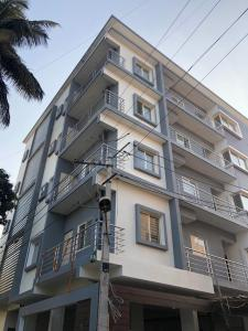 Gallery Cover Image of 650 Sq.ft 1 BHK Apartment for rent in Kadugodi for 12000