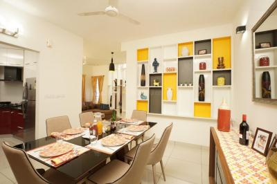 Gallery Cover Image of 2870 Sq.ft 4 BHK Apartment for buy in Gopalapuram for 33000000