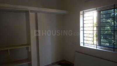 Gallery Cover Image of 500 Sq.ft 1 BHK Independent Floor for rent in Whitefield for 13000