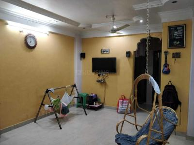 Gallery Cover Image of 660 Sq.ft 1 BHK Apartment for buy in Sant Namdeo CHS, Kopar Khairane for 7000000
