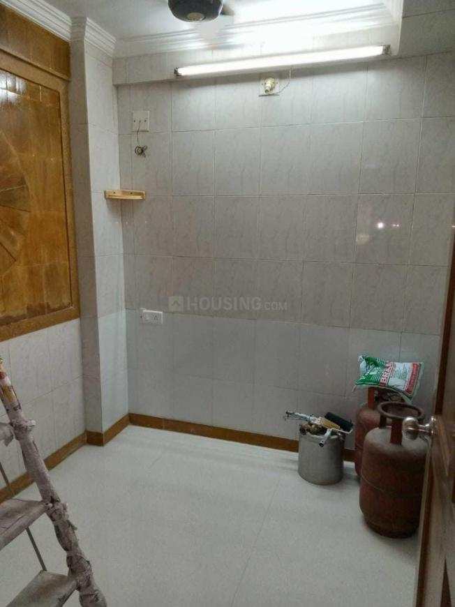 Bedroom Image of 400 Sq.ft 1 BHK Apartment for rent in Malad East for 20000