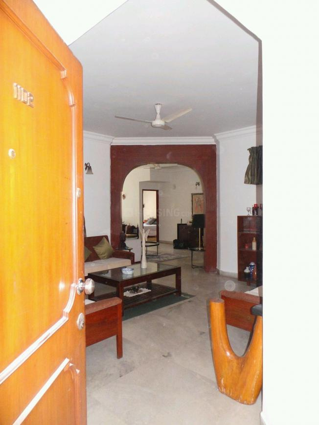 Main Entrance Image of 2159 Sq.ft 3 BHK Apartment for buy in Ashok Nagar for 42000000