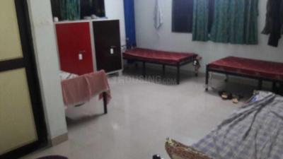 Bedroom Image of Shree Ganesh PG in Dighi