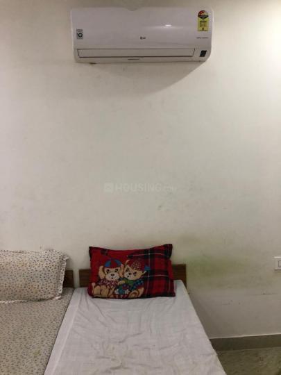 Bedroom Image of PG 4039655 Jangpura in Jangpura