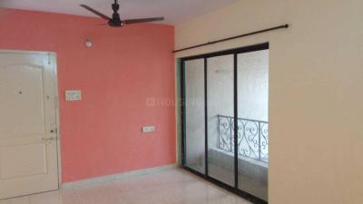 Gallery Cover Image of 1000 Sq.ft 2 BHK Apartment for rent in Goodwill Goodwill Gardens, Kharghar for 22000