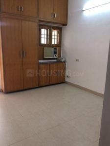 Gallery Cover Image of 1800 Sq.ft 3 BHK Independent Floor for rent in Hauz Khas for 60000