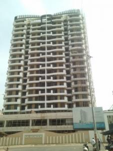 Gallery Cover Image of 700 Sq.ft 1 BHK Apartment for buy in Paradise Sai Wonder, Kharghar for 6500000