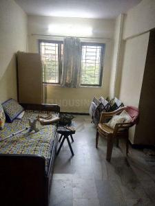 Gallery Cover Image of 400 Sq.ft 1 RK Apartment for rent in Dahisar West for 11000