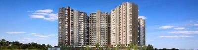 Gallery Cover Image of 820 Sq.ft 2 BHK Apartment for buy in Tulip Infinity Planet C And D Wing, Moshi for 3700000