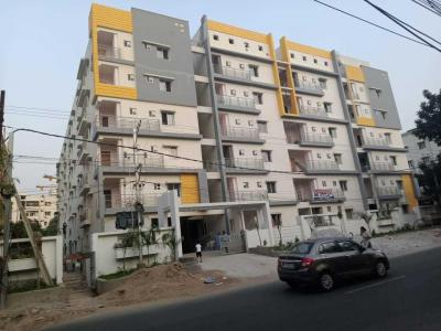 Gallery Cover Image of 1480 Sq.ft 3 BHK Apartment for buy in Kondapur for 8436000
