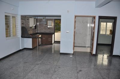 Gallery Cover Image of 1200 Sq.ft 2 BHK Apartment for rent in Doddabommasandra for 18000