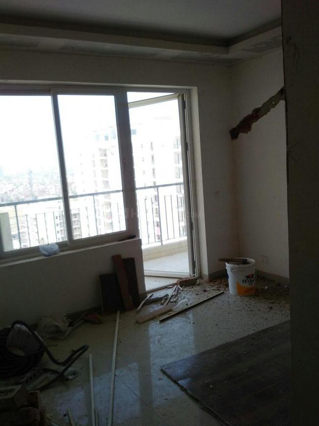 Living Room Image of 1850 Sq.ft 4 BHK Apartment for rent in Sector 37C for 20000