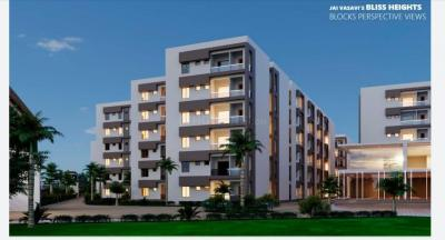 Gallery Cover Image of 1000 Sq.ft 2 BHK Apartment for buy in Rampally for 3000000