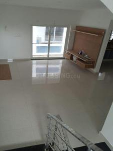 Gallery Cover Image of 600 Sq.ft 1 BHK Independent Floor for rent in Injambakkam for 10000