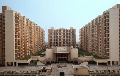 Gallery Cover Image of 1014 Sq.ft 2 BHK Apartment for buy in Sector 77 for 3200000