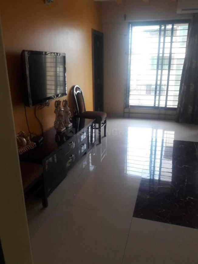 Living Room Image of 1150 Sq.ft 3 BHK Apartment for rent in Chembur for 75000