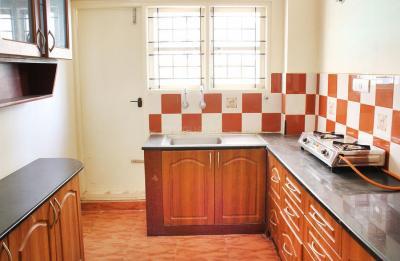 Kitchen Image of PG 4642114 K R Puram in Krishnarajapura