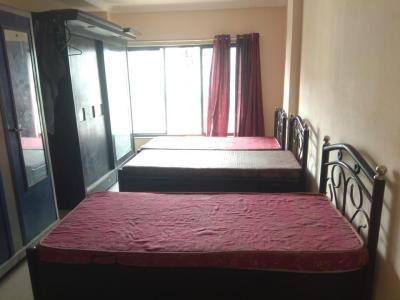 Bedroom Image of Deepak Mandal in Baner