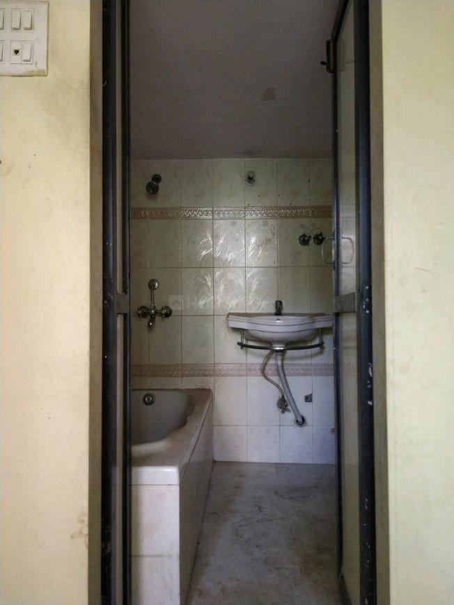 Common Bathroom Image of 640 Sq.ft 1 BHK Apartment for buy in Rayasandra for 3930000