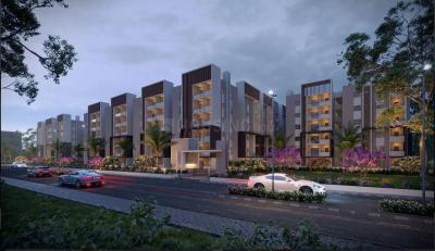 Gallery Cover Image of 1175 Sq.ft 2 BHK Apartment for buy in Bhadurpalle for 4698825