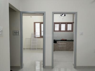 Gallery Cover Image of 1850 Sq.ft 3 BHK Apartment for rent in Kumaraswamy Layout for 34000