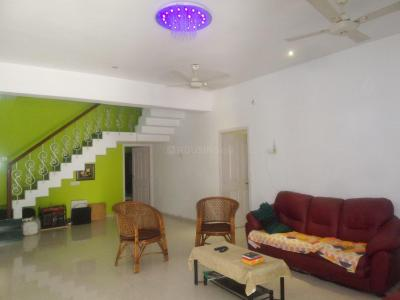 Gallery Cover Image of 2600 Sq.ft 4 BHK Independent House for buy in Kottivakkam for 32500000