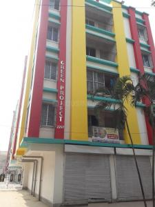 Gallery Cover Image of 550 Sq.ft 1 BHK Apartment for rent in Panchpota for 10000