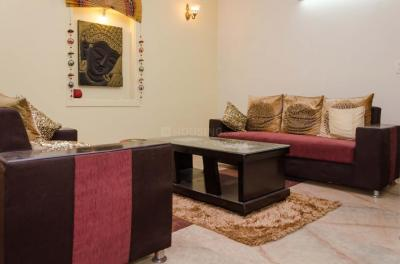 Gallery Cover Image of 1700 Sq.ft 3 BHK Apartment for rent in Sector 85 for 25000