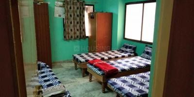 Bedroom Image of Gajadan PG in Jodhpur