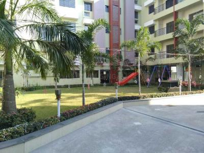 Gallery Cover Image of 1206 Sq.ft 3 BHK Apartment for buy in Haltu for 6900000
