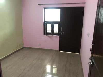 Gallery Cover Image of 400 Sq.ft 1 RK Independent Floor for rent in Chhattarpur for 7000