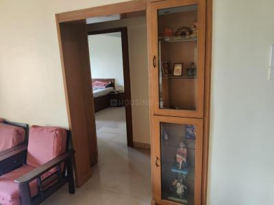 Hall Image of Raheja Nest in Powai