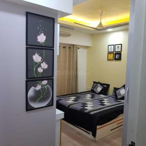 Gallery Cover Image of 1000 Sq.ft 2 BHK Apartment for rent in Santacruz East for 120000