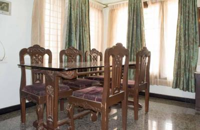 Dining Room Image of PG 4643484 Sadduguntepalya in Sadduguntepalya