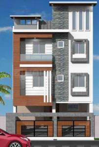 Gallery Cover Image of 986 Sq.ft 2 BHK Apartment for buy in Mogappair for 8874000