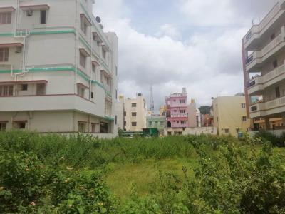 1260 Sq.ft Residential Plot for Sale in Chikbanavara, Bangalore