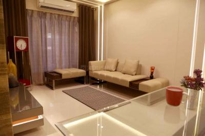 Gallery Cover Image of 730 Sq.ft 1 BHK Apartment for buy in Unique The Empress, Mira Road East for 6100000